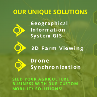 Digitize Your Agriculture Business Process with our Agriculture Mobile